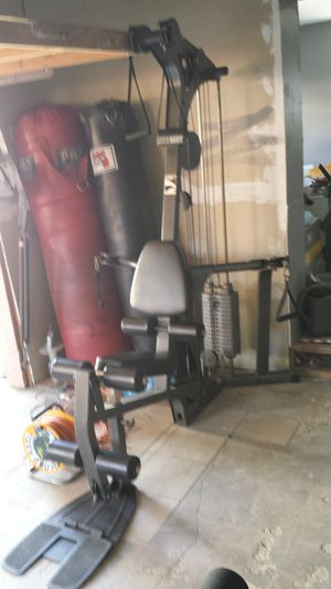 Cm3 workout machine for Sale in Los Angeles, CA