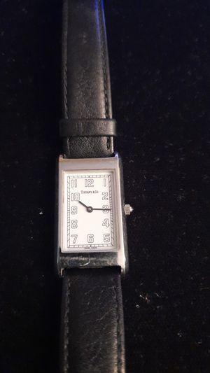 Tiffany & Co watch for Sale in Hyattsville, MD