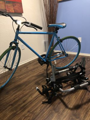 Fixie bicycle for Sale in Marietta, GA