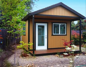 Weekender shed for Sale in Escondido, CA