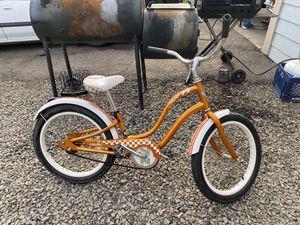 Mini beach cruiser bike for Sale in Brooks, OR