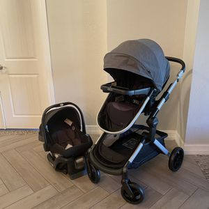 Graco Stroller + Car Seat—Sullivan—BRAND NEW IN BOX — for Sale in Peoria, AZ