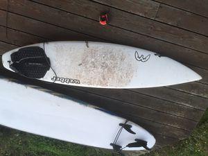 Surfboard 6ft Webber board for Sale in Half Moon Bay, CA