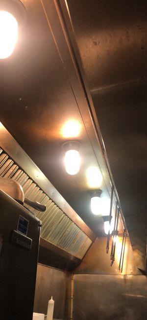 Kitchen hood system for Sale in Nashville, TN