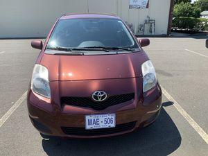 2010 Toyota Yaris Hatchback for Sale in Hamden, CT