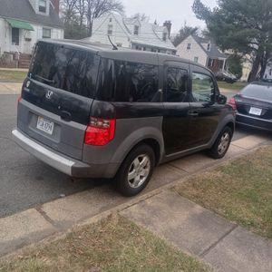 Honda Elemen for Sale in Arlington, VA