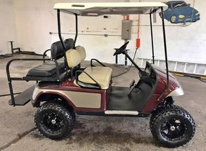 EZGO Golf Cart-1996 for Sale in Lockport, NY