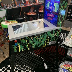 Digital Pin Ball Machine Arcade for Sale in Chandler, AZ