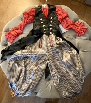 NEW with tags** Disney store Alice and Wonderland Costume for Sale in Chula Vista, CA