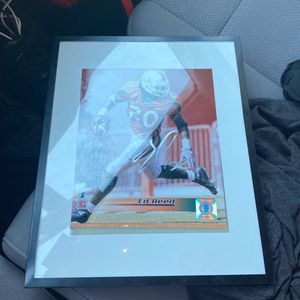 Ed Reed for Sale in Kissimmee, FL