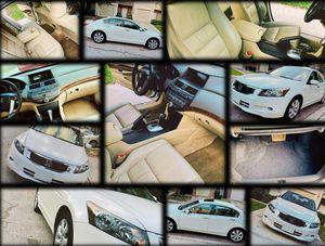 2010 Honda Accord EXL $1000 for Sale in Galloway, OH