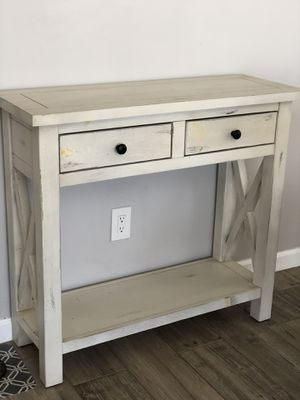 Hallway table/ Tv console table for Sale in Chula Vista, CA