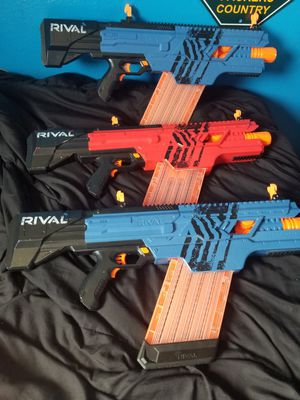 Nerf Rival Khaos for Sale in Chula Vista, CA