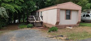 2Br/2Ba Handy Man Special Mobile Home for Sale in Rock Hill, SC