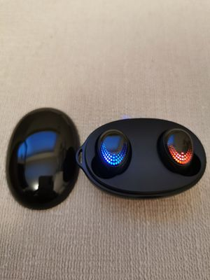 Bluetooth V5.0 True Wireless Earphone Earbuds Magnetic Gap Smart Touch Control Waterproof Headphones for Sale in Rowland Heights, CA