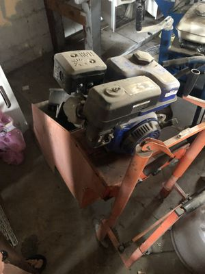 Small landscaping curb machine for Sale in Knoxville, TN