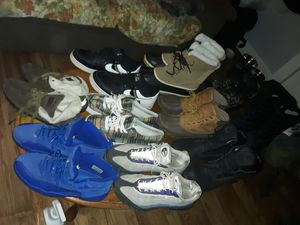 Variety of Mens Shoes for Sale in Mayfield, KY