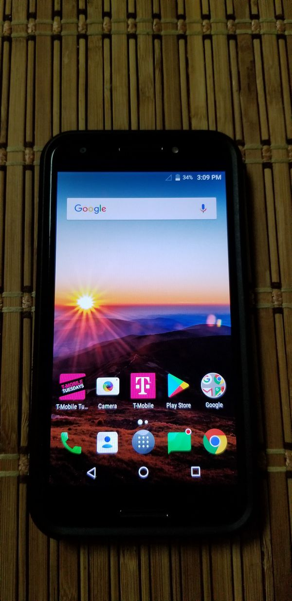 Like new Smartphone Android