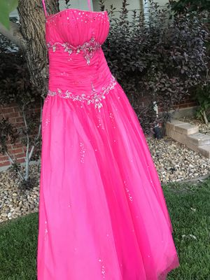 Sweet 16/ quinceanera dress for Sale in Denver, CO