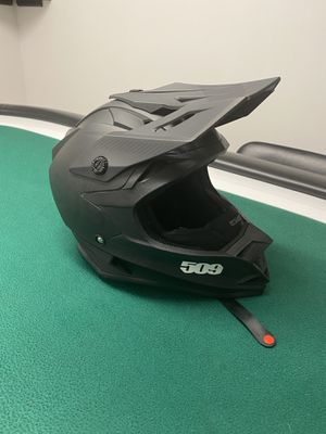 509 snowmobile/off-road helmet for Sale in Chicago, IL