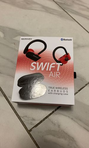 Bluetooth Earbuds for Sale in Braintree, MA