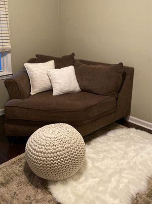 Corner sofa cuddler for Sale in Saint CLR SHORES, MI