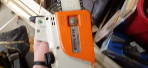 Stihl E14 Electric Chainsaw for Sale in Monroe, WA