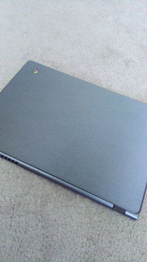 New $200+ Chromebook Laptop only $135 FIRM for Sale in Brentwood, NC