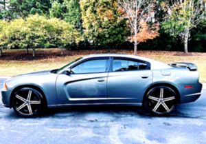POWER LOCKS 2012 Dodge Charger SXT for Sale in Orlando, FL