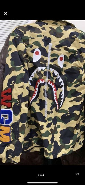 Bathing APE BAPE for Sale in Baltimore, MD