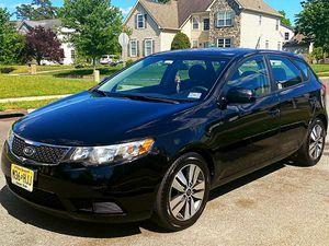 2013 KIA Forte EX, 69000 miles (Great Condition) for Sale in Hamilton Township, NJ