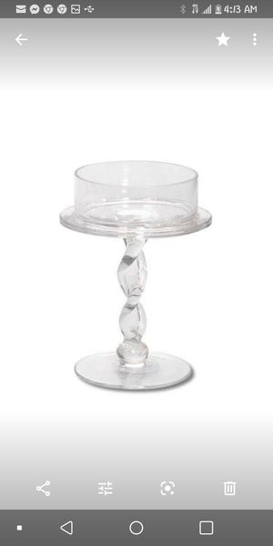 Various candle holders for Sale in Phoenix, AZ