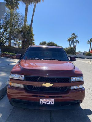 2000 Chevy Silverado v8 5.3 for Sale in Perris, CA
