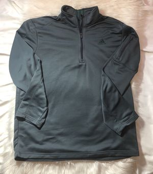 096eab5db20 Men s POLO Ralph Lauren TCU Pullover Gray Size L for Sale in Irving ...
