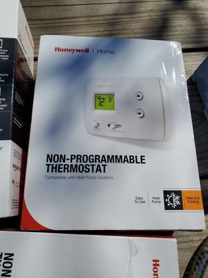 Honeywell's thermostats. $25 each for Sale in Philadelphia, PA
