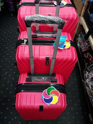 3 pc. Luggage set for Sale in Miami, FL