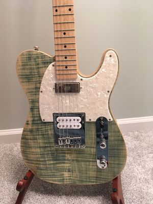 Michael Kelly Guitar for Sale in Gainesville, VA