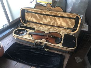 4/4 Violin for Sale in Los Angeles, CA