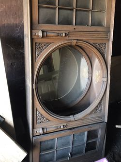 Antique Fireplace Mantle Top for Sale in Canyon Country,  CA