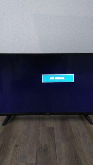 """32"""" ONN TV IN great shape for Sale in San Jose, CA"""