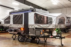 Tent Trailer Flagstaff Sports Enthusiast Package 206STSE for Sale in Oregon City, OR