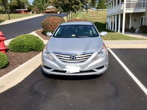2013 Hyundai Sonata for Sale in Lynchburg, VA