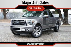 2013 Ford F-150 for Sale in Hesperia, CA