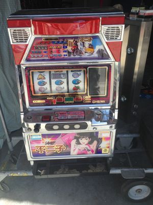 Slot machine from Japan for Sale in Las Vegas, NV