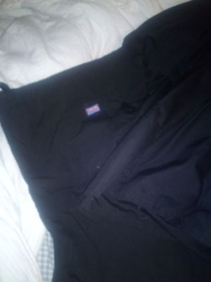 Cherokee brand scrubs top and bottom. Too is 4x and the pants are 5x for Sale in Saint Joseph, MO