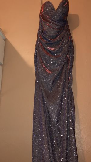 Prom dress - BRAND NEW NEVER WORN size 4 for Sale in Brooklyn, NY