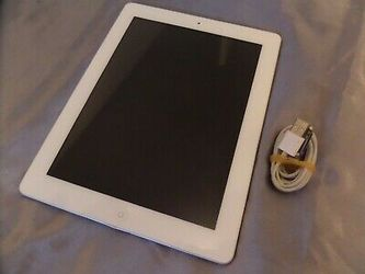 Apple iPad 2, 2nd Generation- Wi-Fi Only Excellent Condition for Sale in Springfield,  VA