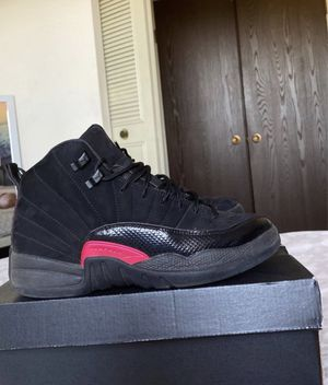 Jordan 12's rush pink for Sale in Hayward, CA