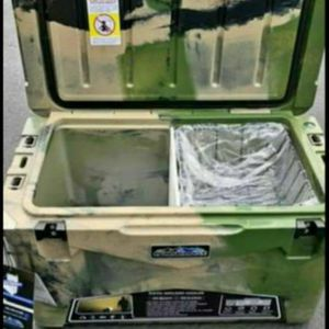 Brand New Roto-molded BIG 75 top of line Ice Chest Cooler & DOZENS more items posted here for Sale in Kirkland, WA