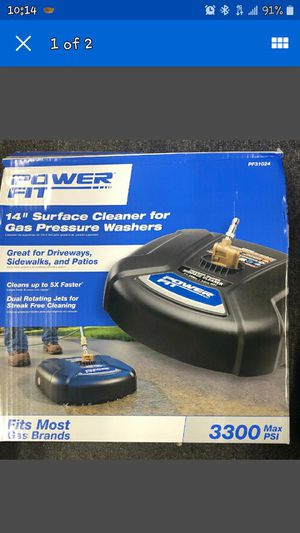 Pressure washer surface cleaner for Sale in Nampa, ID